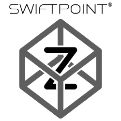 SwiftPoint logo