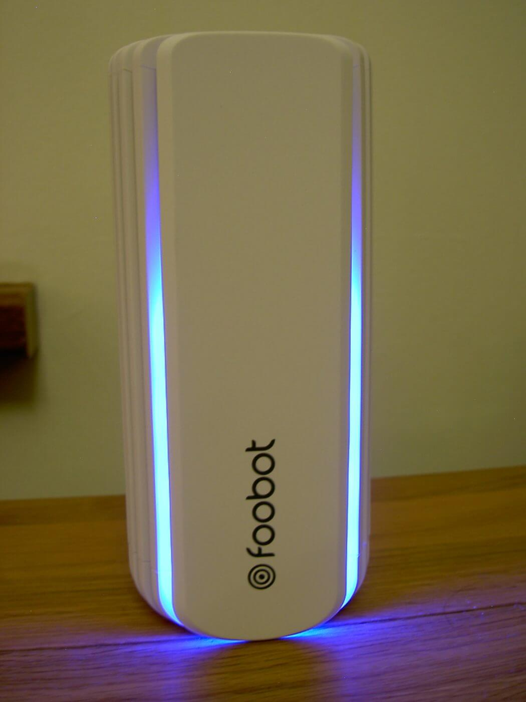 How Good Is Your Air Foobot Knows Geek News Central