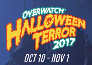 Overwatch Halloween Terror Event has Started - Geek News Central