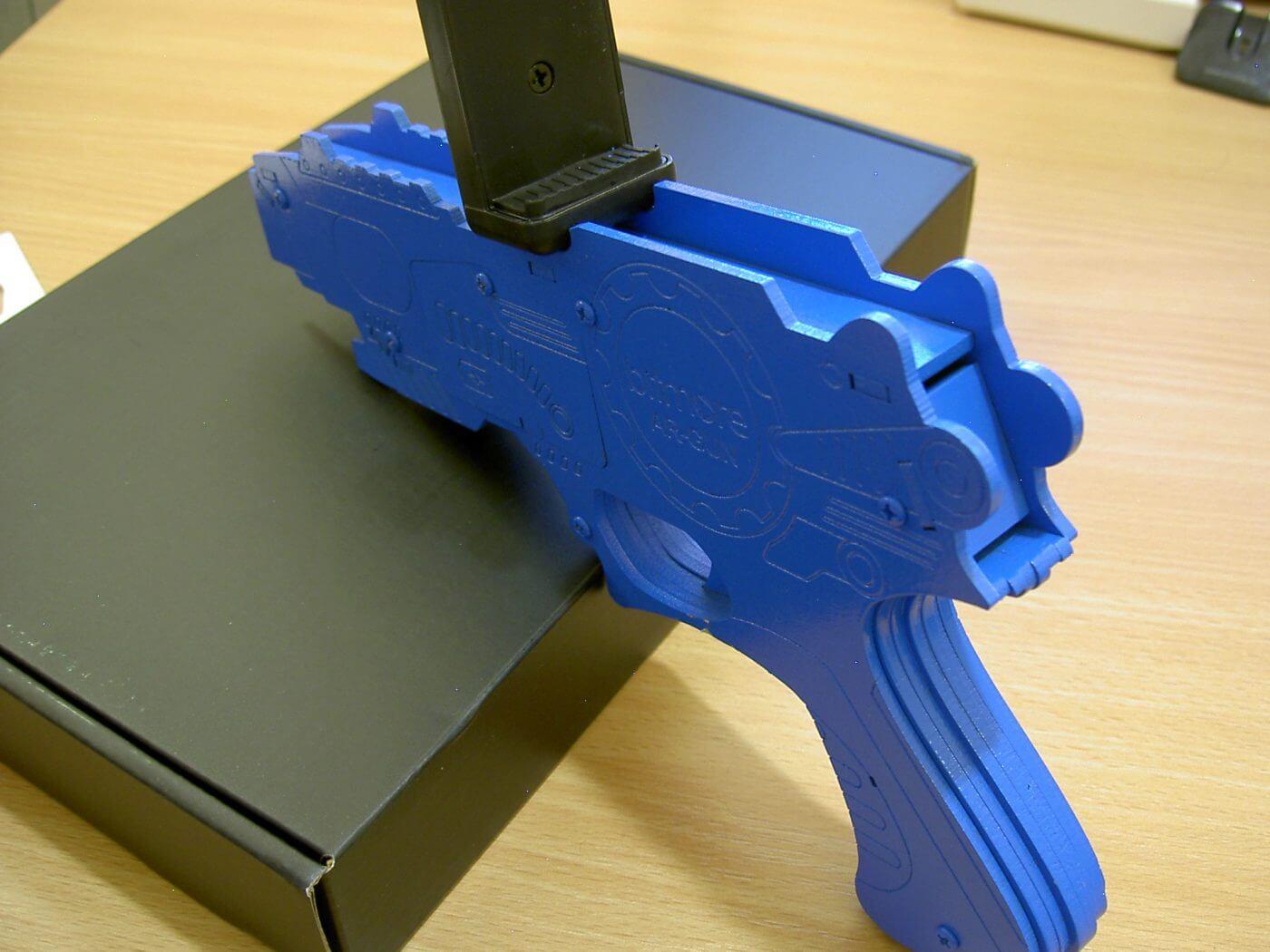 worlds ar blaster pro edition pairing