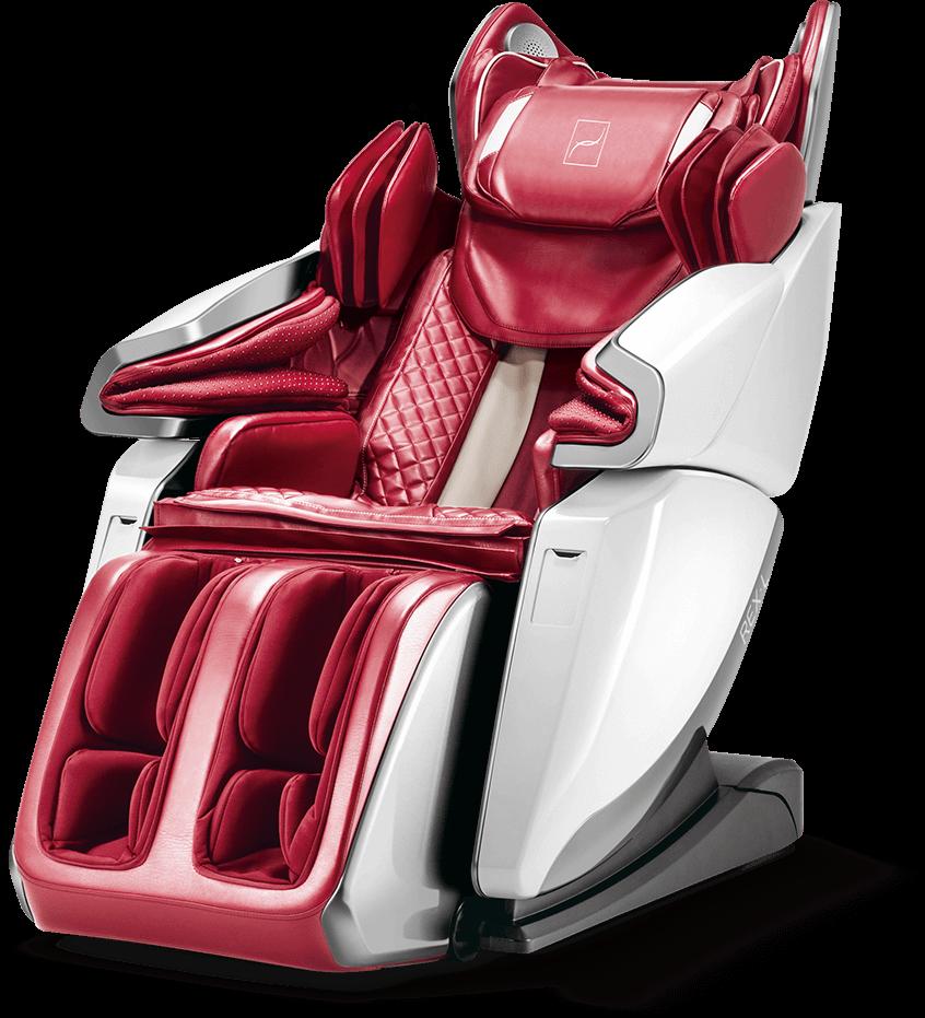 Massage Geek Xiaomi Mijia Leravan Magic Pad Marvel Lous Chairs At Ces News Central 846x931