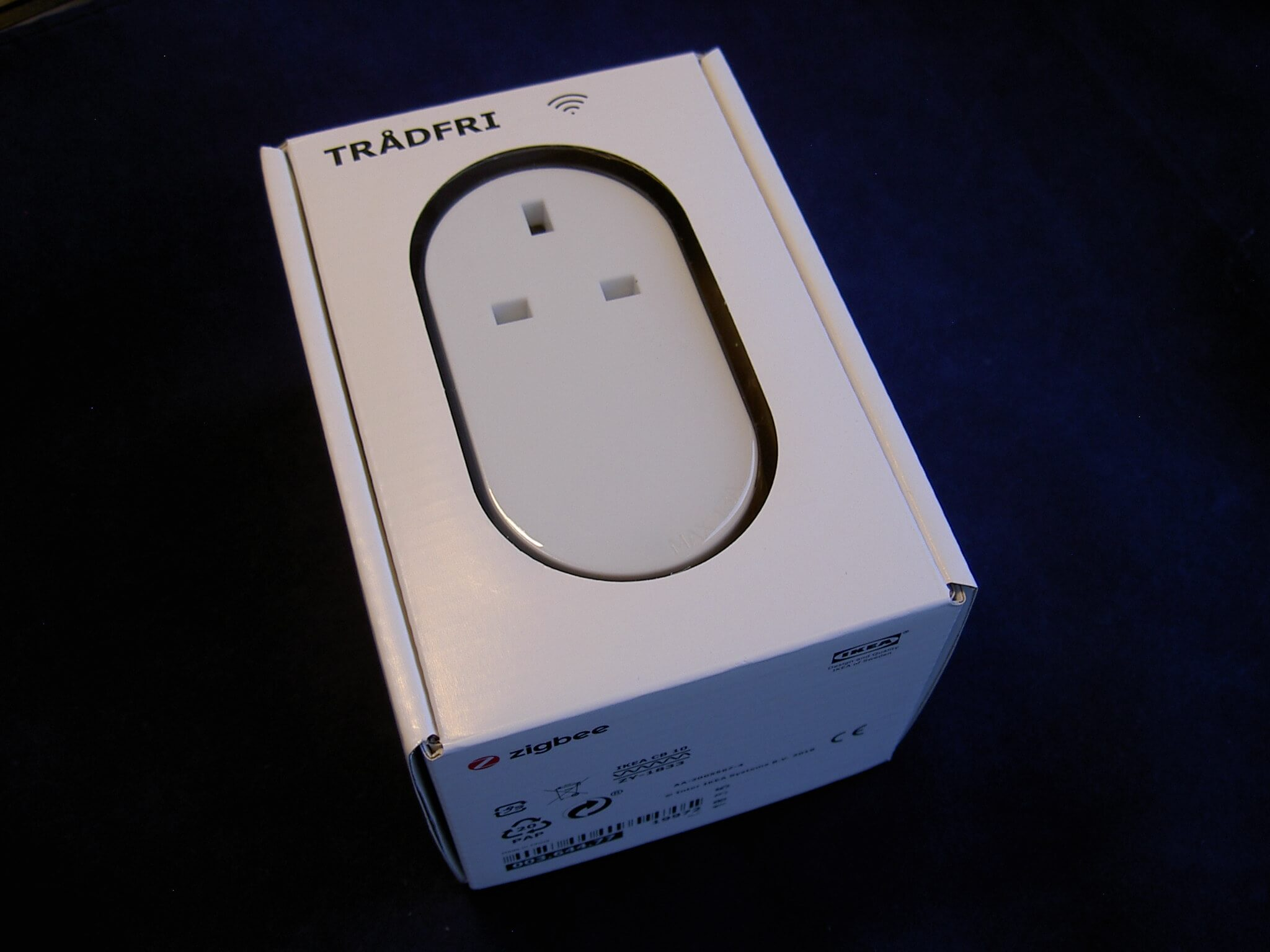 Ikea Tradfri Outlet with Samsung SmartThings - Geek News Central