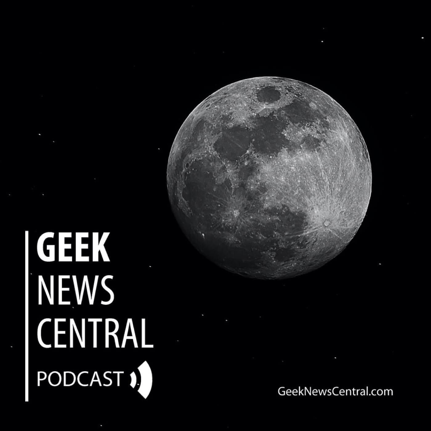 Geek News Central Podcast