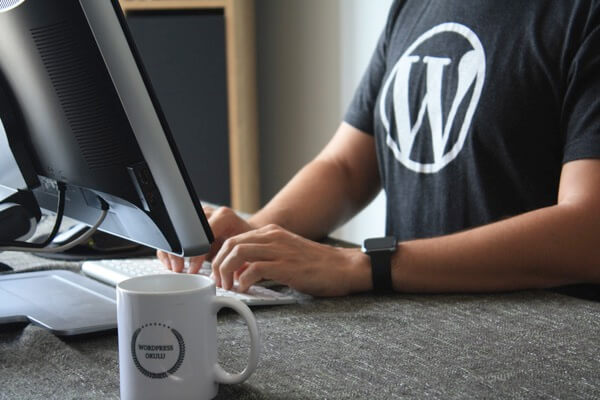 WordPress will Treat Google's FLoC as a Security Concern