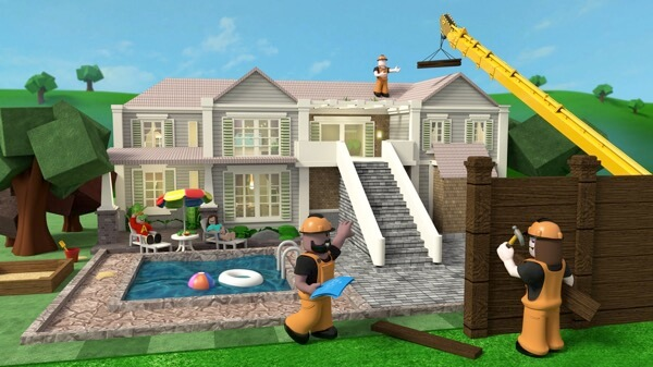 Roblox has a Problem with User-Generated NSFW Content