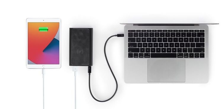 ScoutPro: 240 Watt Powerbank – Kickstarter